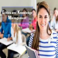 Ethics and Knowledge Management